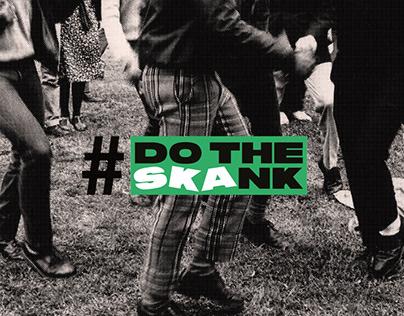 #DoTheSkank