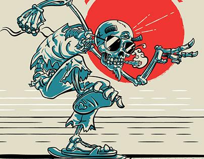 Cruis'n To The Bone