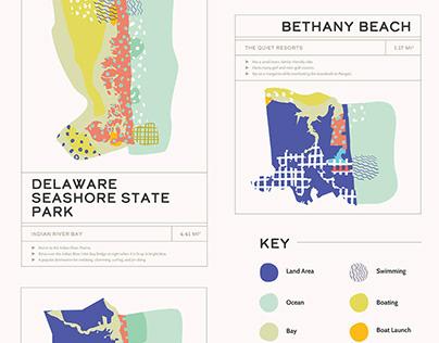 The Delaware Beaches