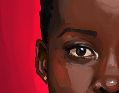 Lupita Nyong'o : US