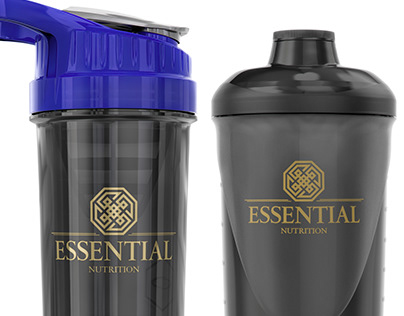 CGI Shakers for Essential Nutrition