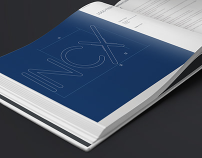 INCX - Brand Guidelines