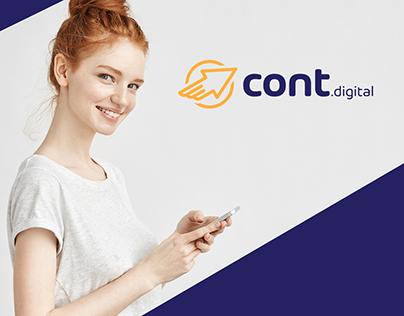 Hotsite Cont.digital