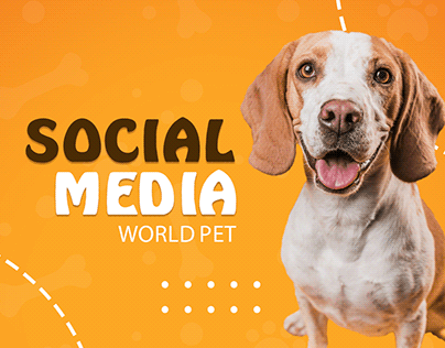 Social Media | World Pet