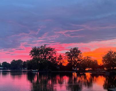 Indian Lake, Ohio