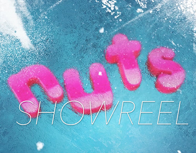 Nuts SHOWREEL