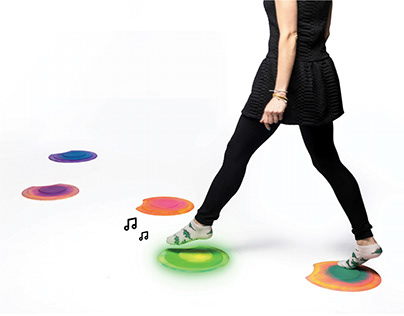 MoonPads for Autism Therapy