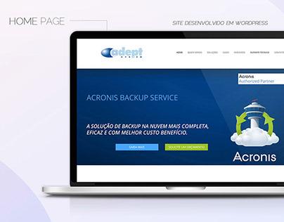 Responsive Web Design: Adept System