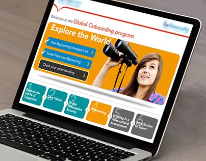 Corporate Learning Programs – eLearning