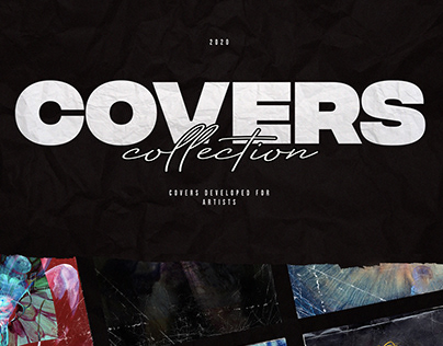 Covers collection 2020