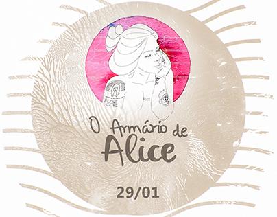O Armário de Alice