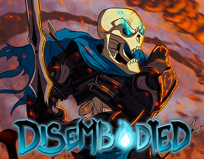 Disembodied: Collectible 02 - Knight before King