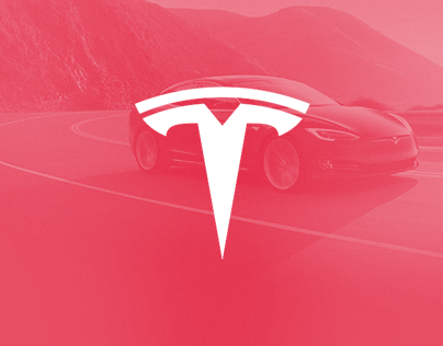 Tesla — Model X Customize Page