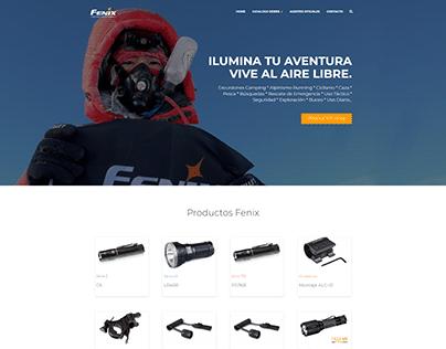 fenixlight.com.ar