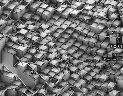 Portfolio Volume:2_New Architecture