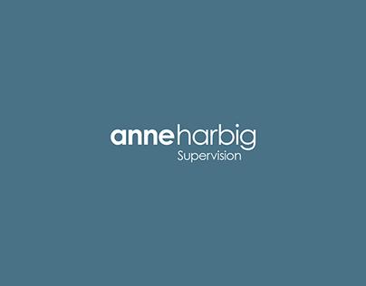 Logodesign Anne Harbig