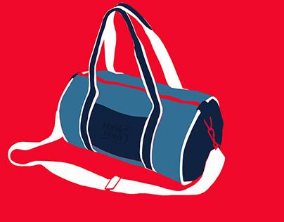 VOULEZ VOUS . bags