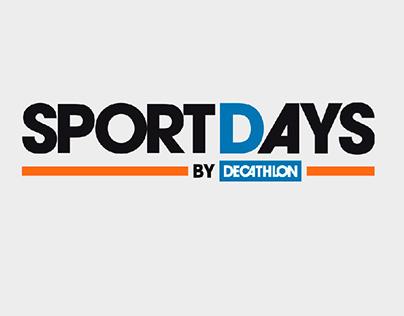SPORTDAYS / By Decathlon