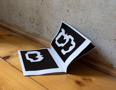 Grids – experimental typeface design
