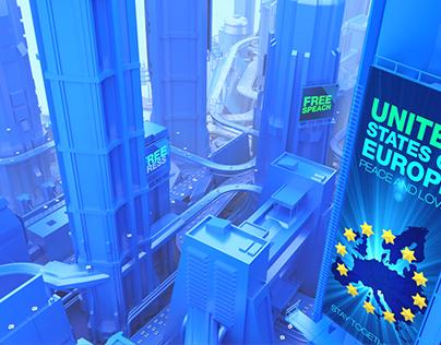 European Superstate