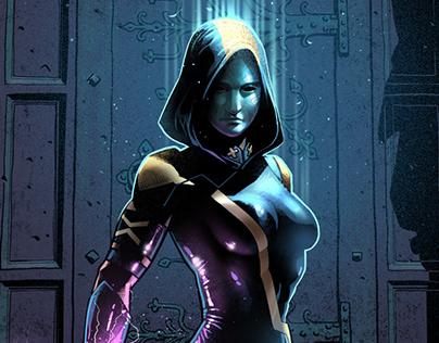 X-Men Gallery