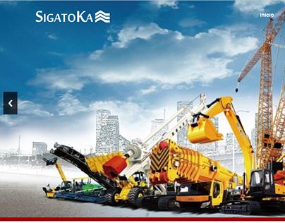 web page design Client; Sigatoka