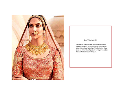 Padmavati by Tanishq