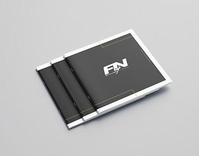 FeN Corporate Visual Identity