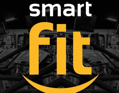 Smart Fit - Entrega de Kits