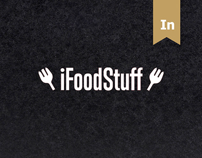 iFoodStuff - Mobile App
