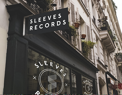 Sleeves Records
