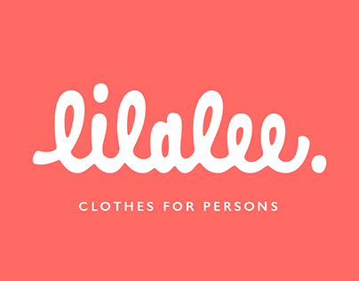 Lilalee - clothes for persons