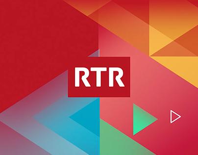 RTR - On Air Design
