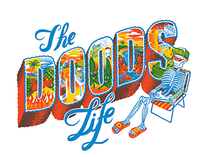 The Doodes Life