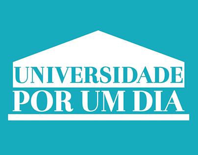 Universidade Por Um Dia