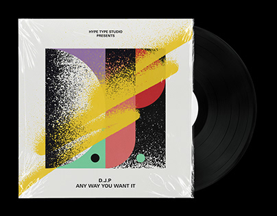 HTS x DJP Mix