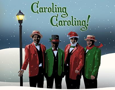 Caroling, Caroling!