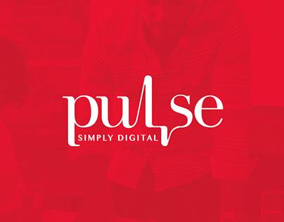 Pulse - Logo & branding
