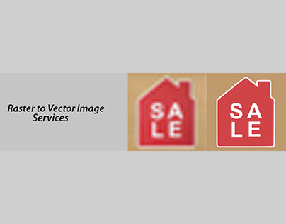 Raster to Vector Image Services