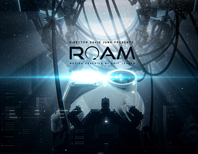 """ROAM"" Short Film"