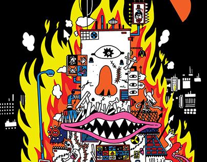 Hell Metropolis