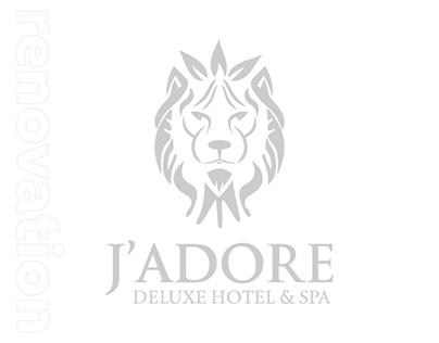 Jadore Deluxe Hotel & Spa | Branding, Website