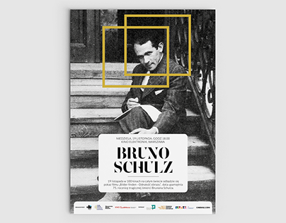 Bruno Schulz Worldwide Screening