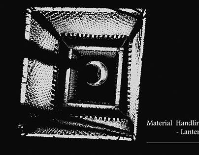 Material Handling - Lantern