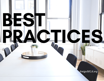 Updating Your Business's Best Practices