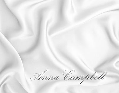 Anna C. Bride dresses website