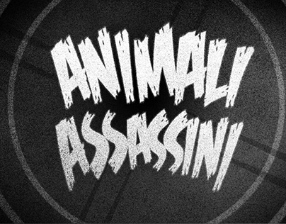 AXN - Animali Assassini