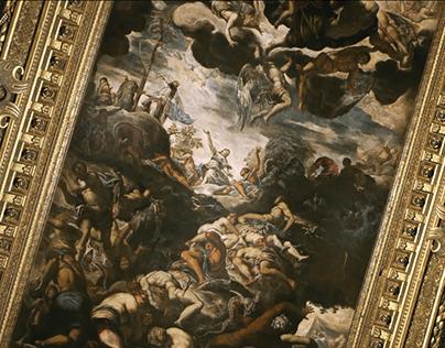 Tintoretto: The New Venice (2019)