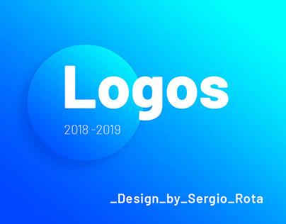 Logos Collection 2k19