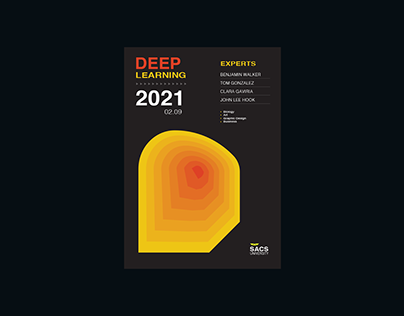 Deep Learning Poster